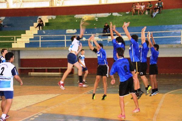 Jogos Escolares de Rondonópolis já têm os primeiros campeões  8207   5dfdebc91b6ac